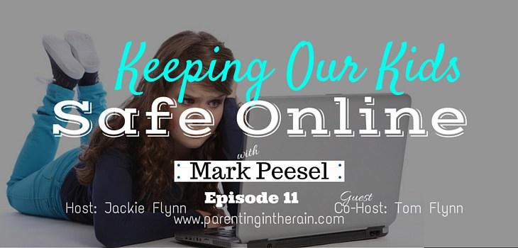 Internet Safety Podcast